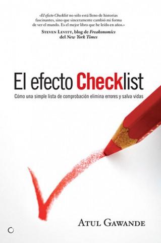 The Checklist Manifesto  Atul Gawande