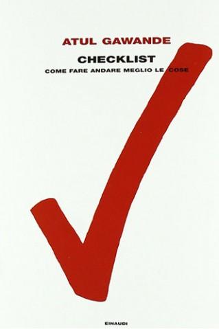 The Checklist Manifesto | Atul Gawande